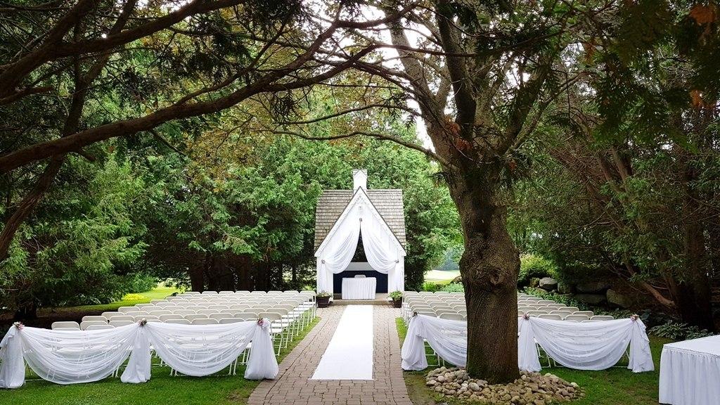 Cedars Garden at Royal Ashburn