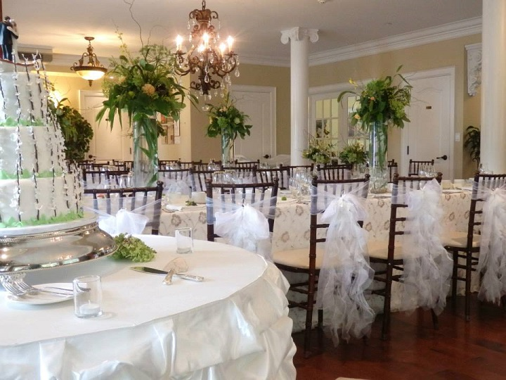 Chair Covers Annie Lane Events Amp Decor