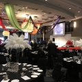 Circus Theme, Ajax Convention Centre