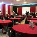 Corporate Event, Heydenshore