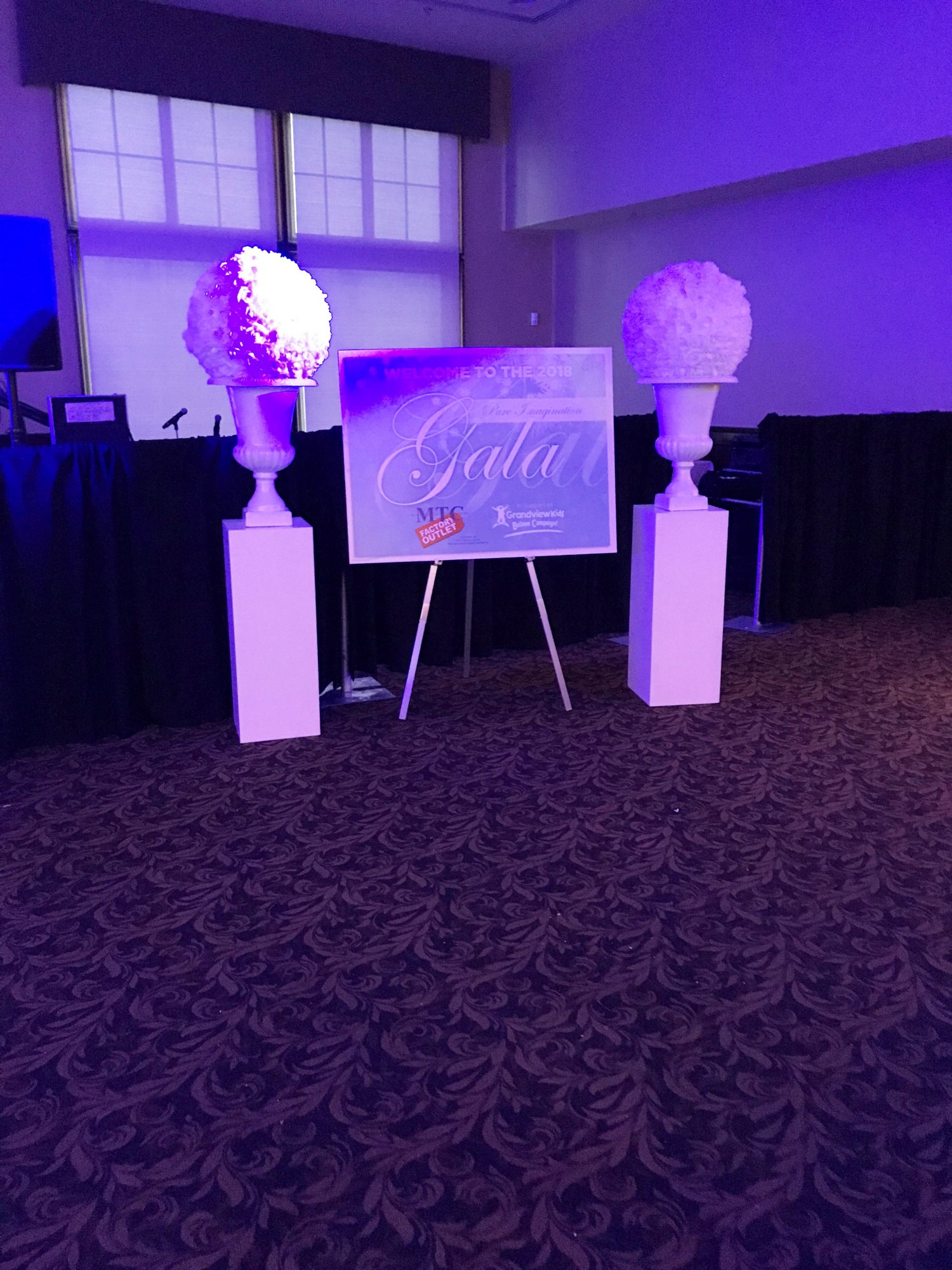 Winter Wonderland Gala Decor2