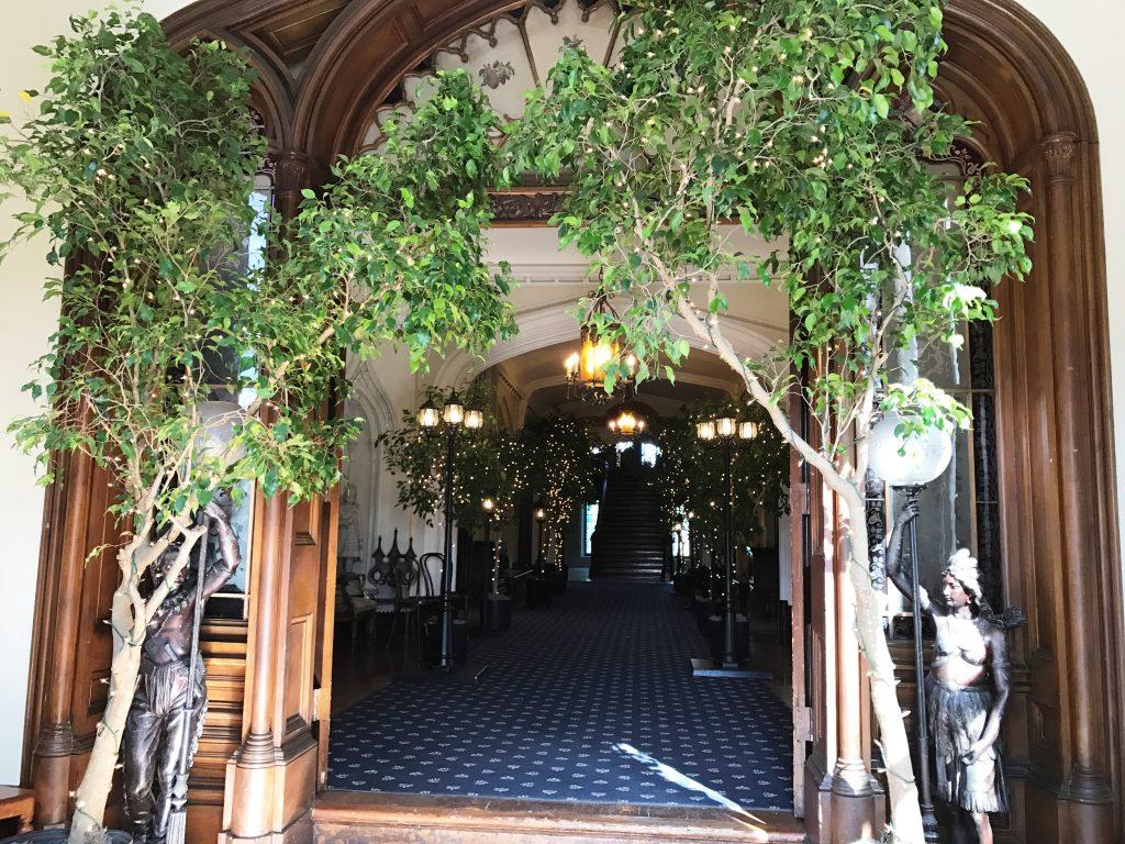 Wedding Decor Rentals Durham Region