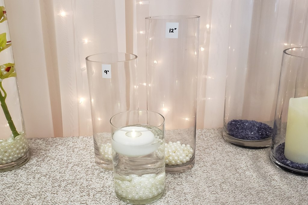 """Floating LED Candles for Rent 3"""""""