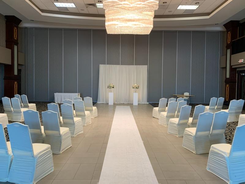 Micro - Wedding Ceremony Ajax CC